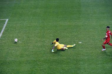 Сборная Перу вышла в полуфинал Кубка Америки