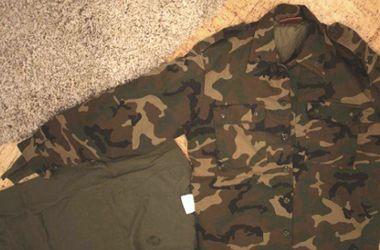Во Львовской области найден повешенным мужчина в военной форме