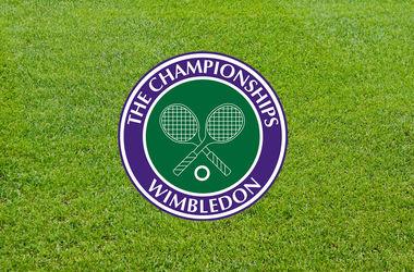 Украинские теннисисты узнали соперников на Уимблдоне