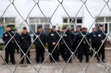 В Винницкой области из тюрьмы сбежал убийца