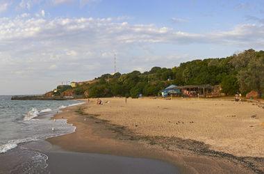 В Одессе на пляже нашли убитого мужчину