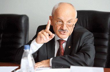 Украинская власть идет в ЕС без малого бизнеса