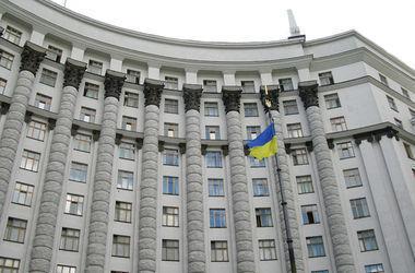 Правительство назначило главу госагентства по вопросам восстановления Донбасса
