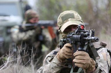 """Около 40 боевиков пошли на штурм """"Марьинки"""" - Госпогранслужба"""