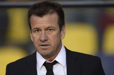 Бразилия не будет увольнять тренера из-за вылета из Кубка Америки