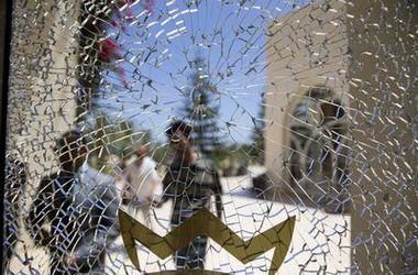 Полиция арестовала первых подозреваемых в расстреле туристов в Тунисе