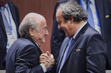 УЕФА хочет провести провести выборы президента ФИФА в этом году