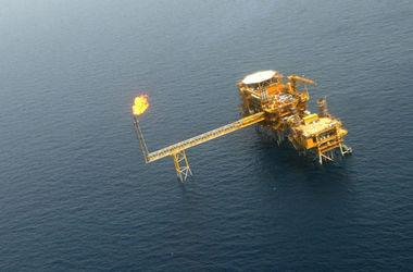 Цены на нефть падают на новостях из Греции