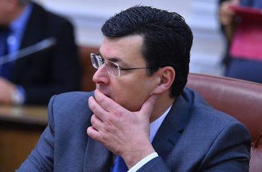 """Квиташвили - о своей возможной отставке: """"Кто-то хочет и дальше """"пилить"""" деньги Минздрава"""""""