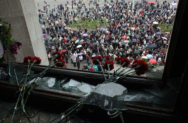 В Одессе заседание по делу 2 мая перенесли из-за сердечного приступа