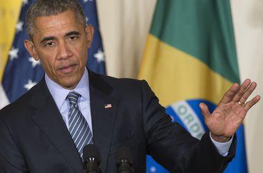 """Обама: Происходящее в Греции не будет """"шоком"""", но может повлиять на рост экономики Европы"""
