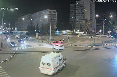 Милиция проверяет информацию о взрывах в Харькове