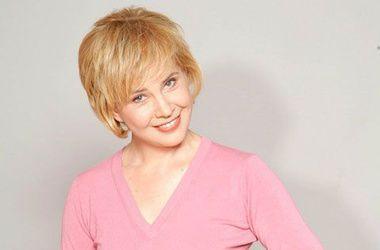 Татьяна Догилева объяснила свое исчезновение из кино