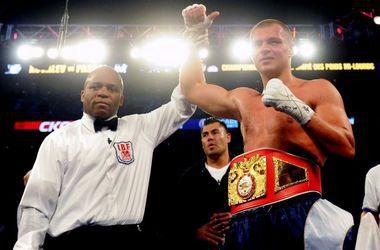 Чемпион WBC Уайлдер может встретиться с украинцем Глазковым перед поединком с Поветкиным