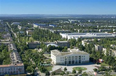 В Северодонецке не захотели переименовывать улицу Ленина и проспект Советский