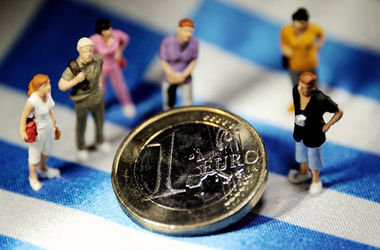 Эксперты: Греция шантажирует кредиторов, но Украине так поступать нельзя