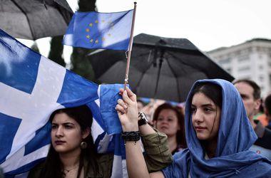 Минфин Греции: Министры финансов еврозоны одобрили новые предложения