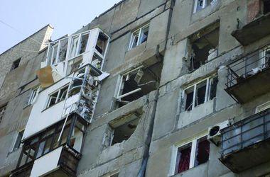 Боль и разруха: как живет самый обстреливаемый поселок Донецка