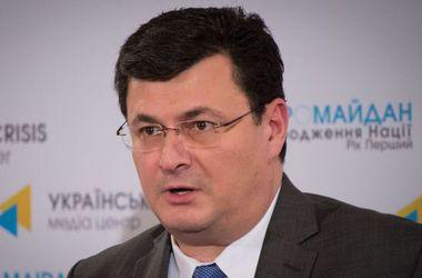 Квиташвили не писал заявление об отставке - пресс-служба Минздрава