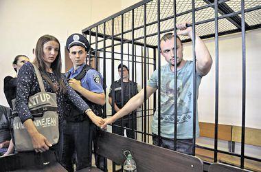 Подозреваемого в убийстве Бузины арестовали на 2 месяца