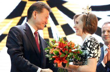 Финальный матч чемпионата мира по шахматам среди женщин состоится во Львове