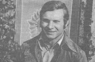Во Львове скончался олимпийский чемпион Петр Король