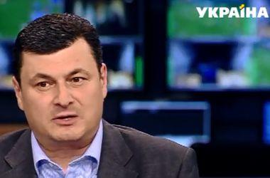 Интервью с Квиташвили: скандальный министр  рассказал о причинах отставки и планах на будущее