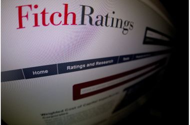 Fitch сохранило кредитный рейтинг России