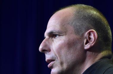 Глава Минфина Греции назвал политику ЕС