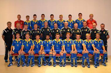 Александр Головко определился с окончательной заявкой сборной Украины на Евро-2015
