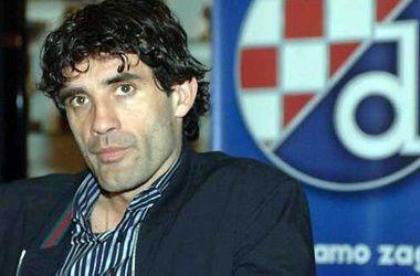 Полиция Хорватии арестовала президента и тренера загребского