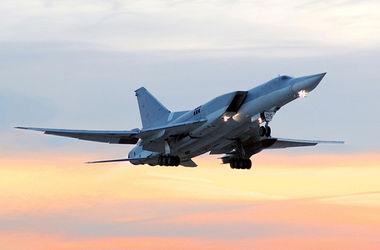 Шведские истребители перехватили у своих границ российские бомбардировщики