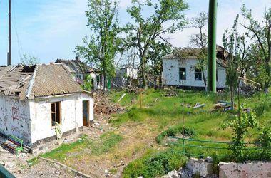 Широкино разрушено на 80% - ОБСЕ