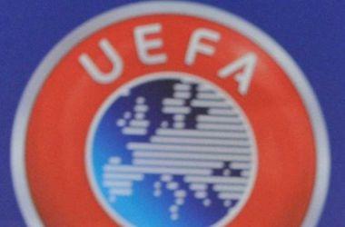 УЕФА пока не разрешает проводить еврокубки в Днепропетровске