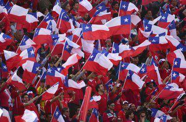 Чилийские болельщики напали на родственников Месси во время финала Кубка Америки