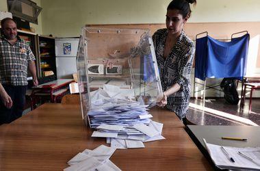 Греция на референдуме сказала