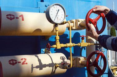 """""""Газпром"""" увеличивает транзит газа через Украину - """"Укртрансгаз"""""""
