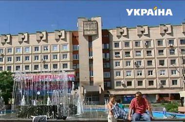 В Славянске отметили годовщину освобождения от боевиков