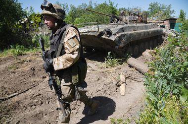 Военные рассказали, где худшая ситуация в Донбассе