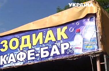 Потасовка в одесском баре: милиция потеряла стрелка по дороге в участок