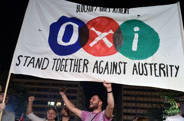 У Обамы высказались о греческом референдуме
