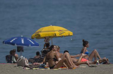 На этой неделе жара в Украине побьет все рекорды