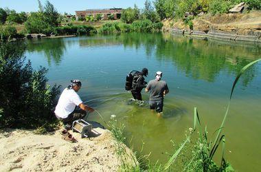 В Житомирской области в карьере утонул 5-летний мальчик: мать вышла на берег без сына
