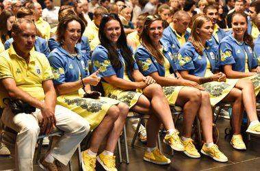 Украинским призерам Европейских игр в два раза увеличили премиальные