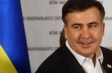Саакашвили считает, что иск к нему от отстраненного главы Госавиаслужбы не обоснован