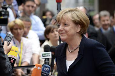 Меркель не исключает оказание дополнительной финансовой помощи Греции