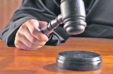 Суд арестовал зампрокурора Киевской области
