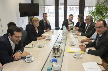 Итоги Саммита Еврозоны по Греции: последний шанс для Афин и подготовка к Grexit