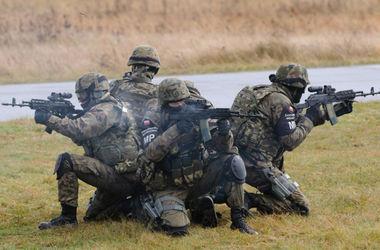 В Эстонии и Латвии разместился спецназ НАТО для противодействия