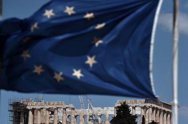 Греция официально попросила у ЕС новый кредит
